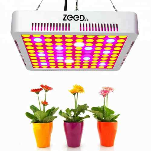 300W Panel LED Grow Light 7 bands 100pcs SMD3030 Full Spectrum Plant Grow Lamp for Indoor Greenho.jpg